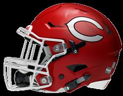 Carthage home helmet