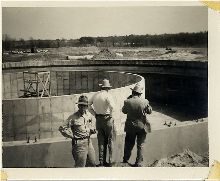 Tyler Water Utilities turns 100, marking decades of planning to ensure clean water for city residents and beyond