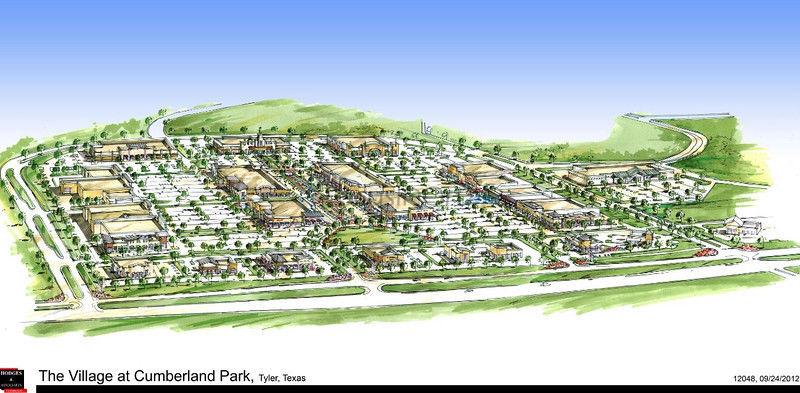 Developers finalize Village at Cumberland deal