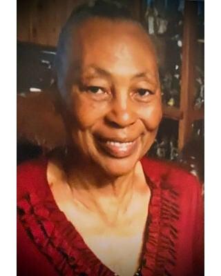 Mrs. Rosie  Jackson