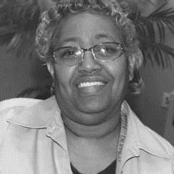 Georgia L. (Jones) Robinson