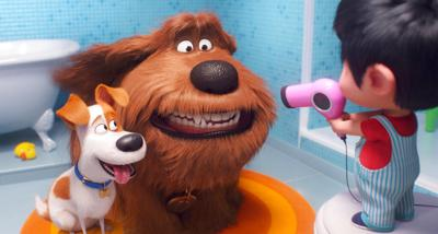 Film Review The Secret Life of Pets 2
