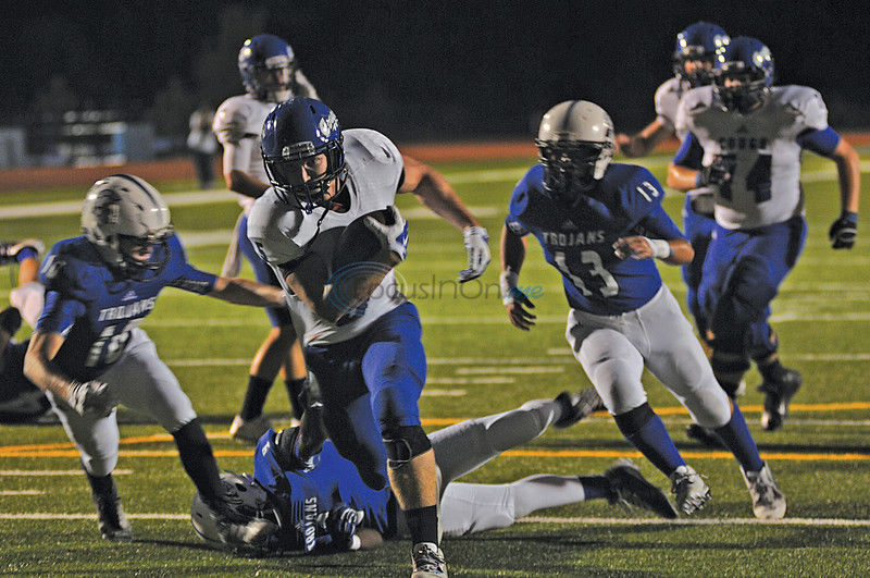 TAPPS Notebook: Tatman tearing it up for Grace