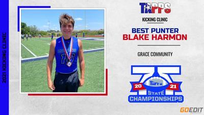 Blake Harmon