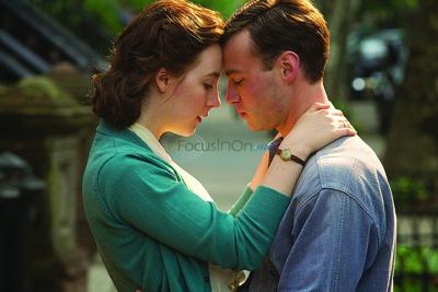 Movie review: 'Brooklyn' is one of the year's best