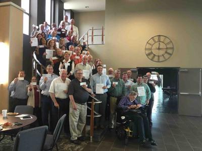 Three Tyler Rotary clubs raise funds to eradicate polio