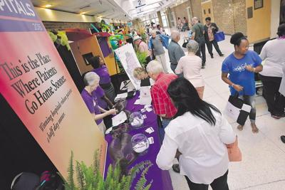 Tyler Area Chamber of Commerce to present annual Senior Health and Living Expo on Wednesday
