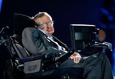 'Enlightenment' gala opens London's Paralympics