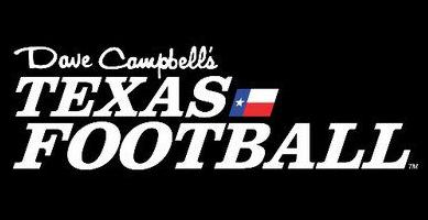 Texas Football Magazine Logo