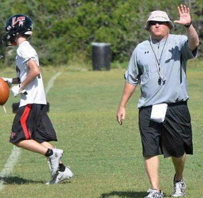 Pine Tree announces lone finalist for athletic director-head football coach
