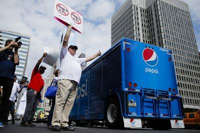 Soda tax is bad policy, bad science