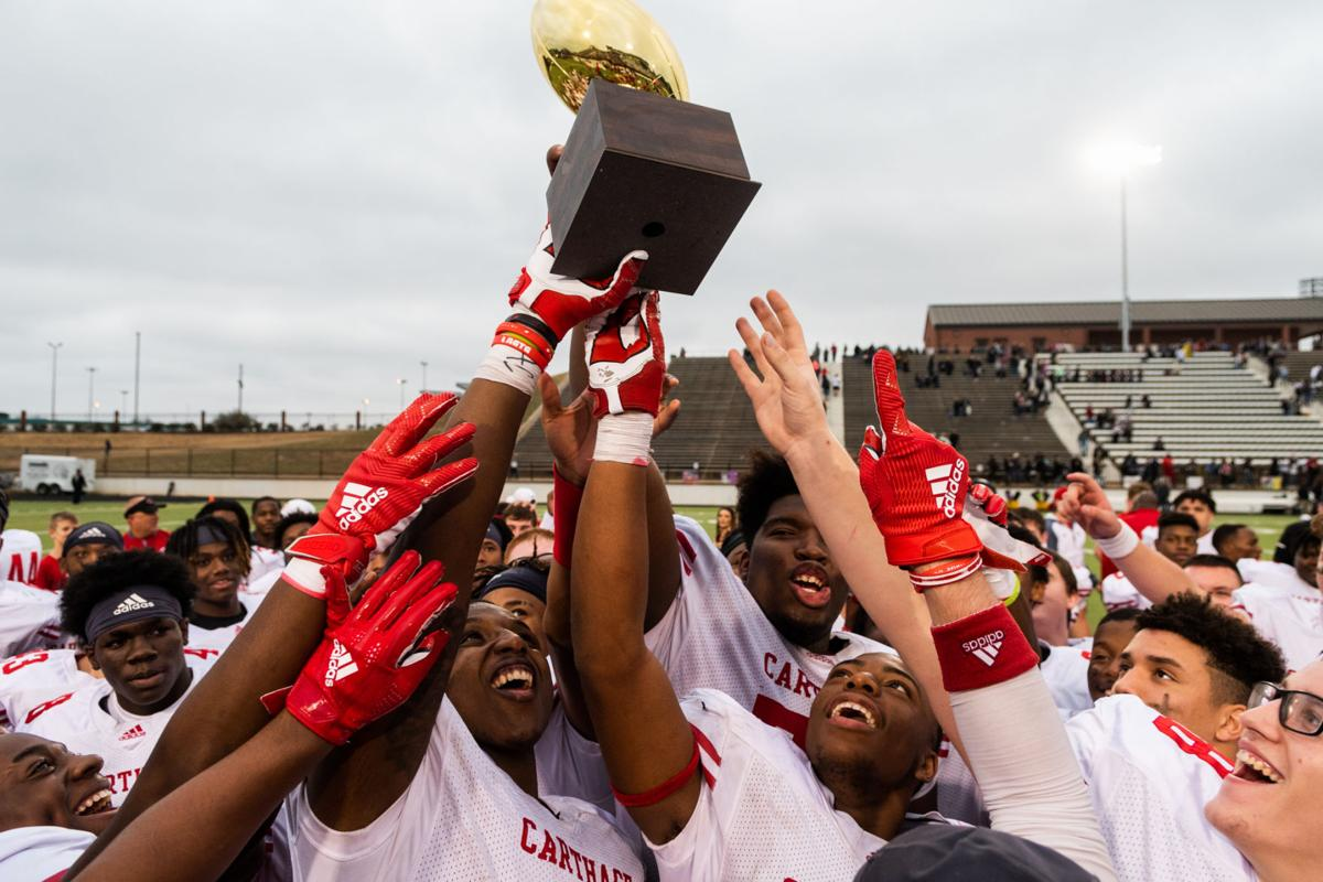 Carthage Trophy