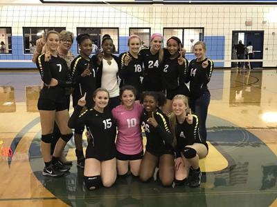 Winona wins district VB title