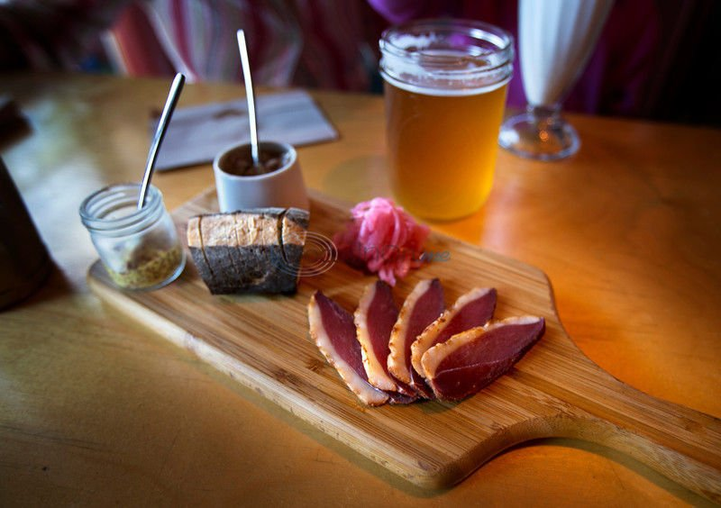 Go For the Food: Portland, Maine's Duckfat