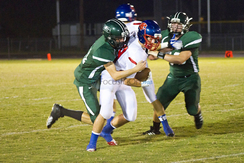 TAPPS Notebook: Brook Hill shows resolve, keeps league streak alive