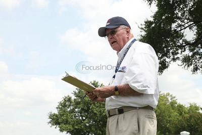 Gentleman golfer A.J. Triggs passes away