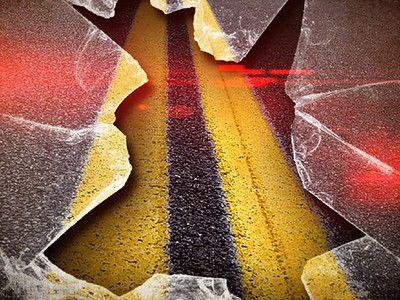 One person killed in multi-vehicle wreck on Highway 155