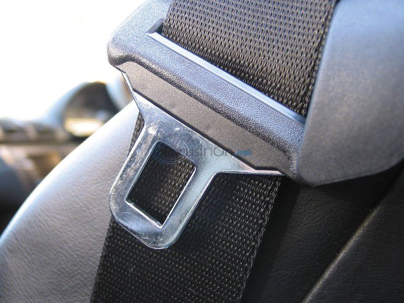 Many myths about wearing seat belts still exist