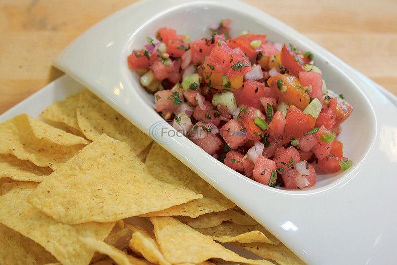 Fresh Ideas for spicy-hot salsa
