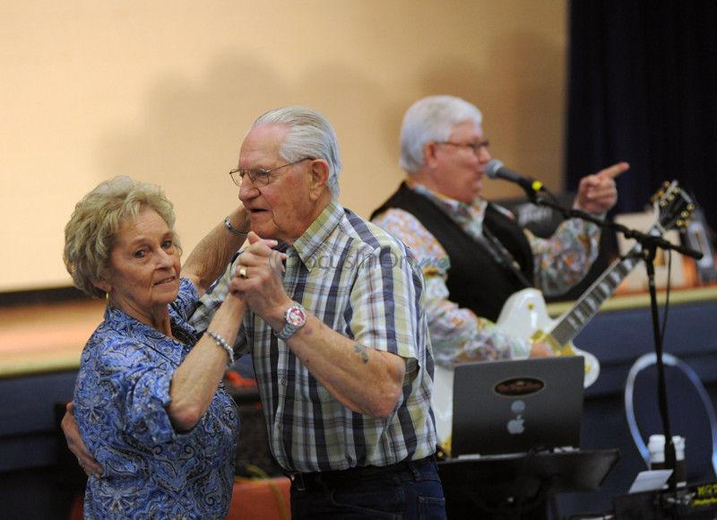 VIDEO: Expo celebrates, informs seniors