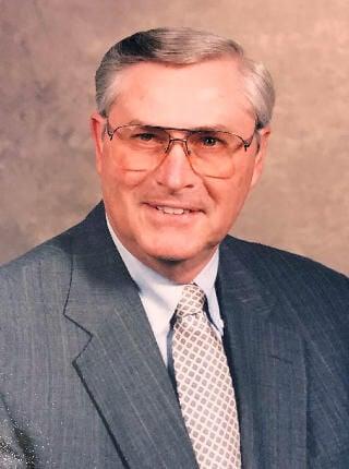 Spencer Eugene Hall