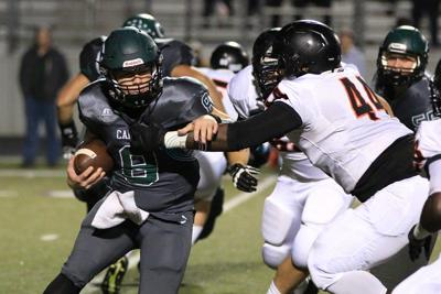 Canton tops Gladewater
