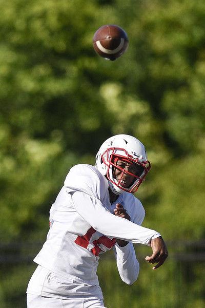 Tyler Lee quarterback Chance Amie picks Houston