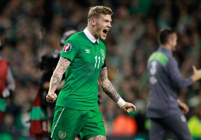 YOESTING: Playoff teams like Ireland bring added bonus to Euro '16