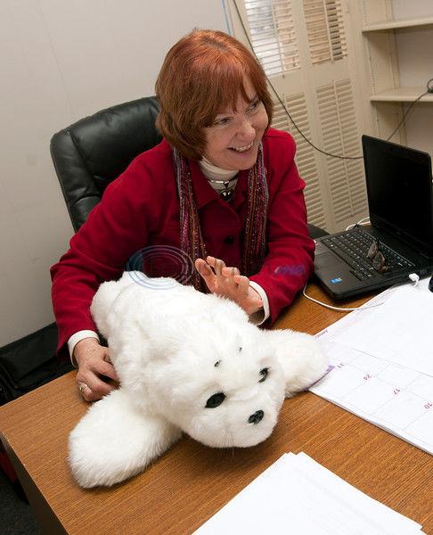UT Tyler professor launches study using robots