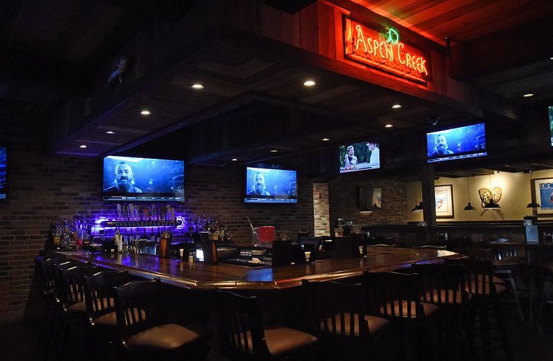 Aspen Creek Grill open for business in Tyler