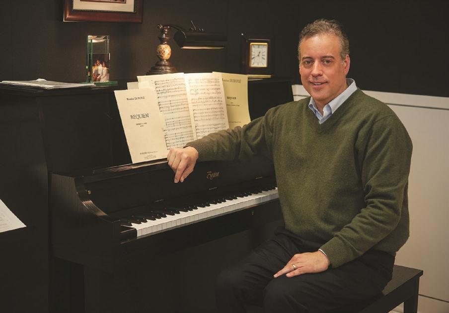 New Tyler choral group to present high-caliber works