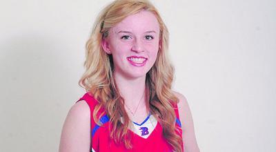 Bullard's Spears girls basketball All-ET MVP