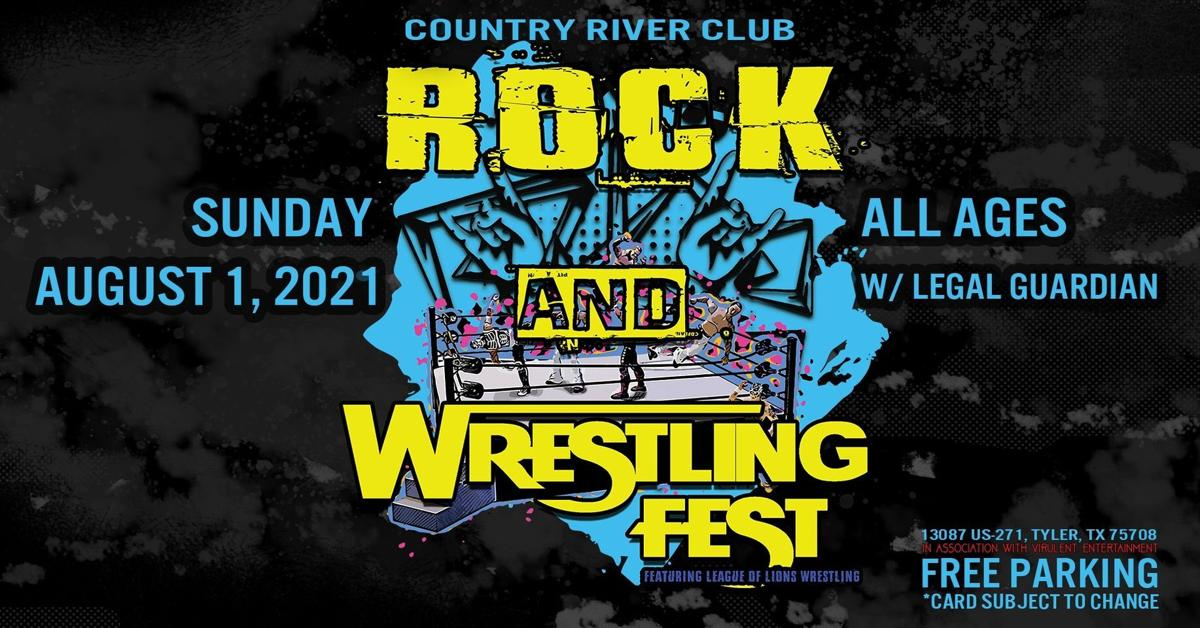 Rock and Wrestling
