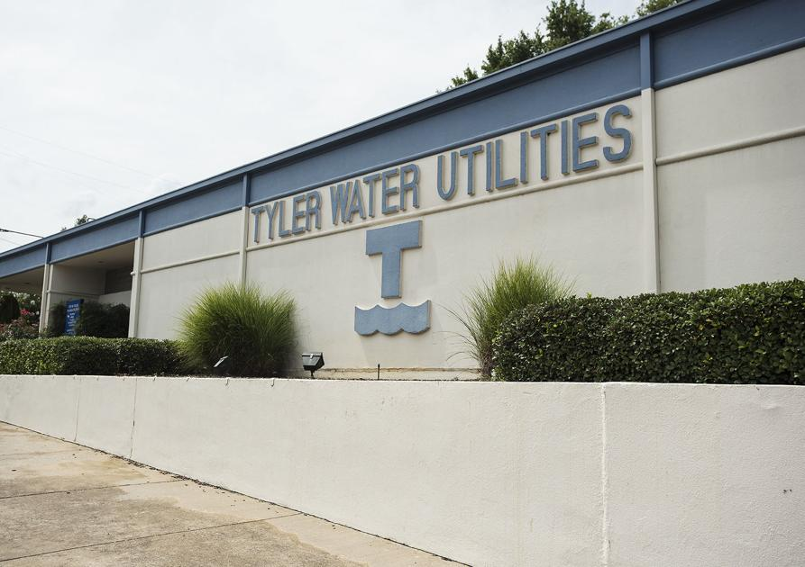 Tyler to borrow $21 million for this year's sewer system work