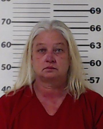 Brownsboro woman charged with murder in weekend shooting