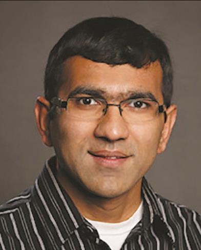 Dr. Ketan C. Patel to talk about sleep apnea at Thursday's walk