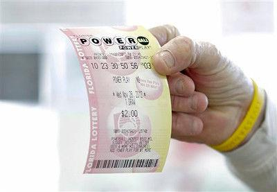Powerball jackpot balloons to $360M in weeks