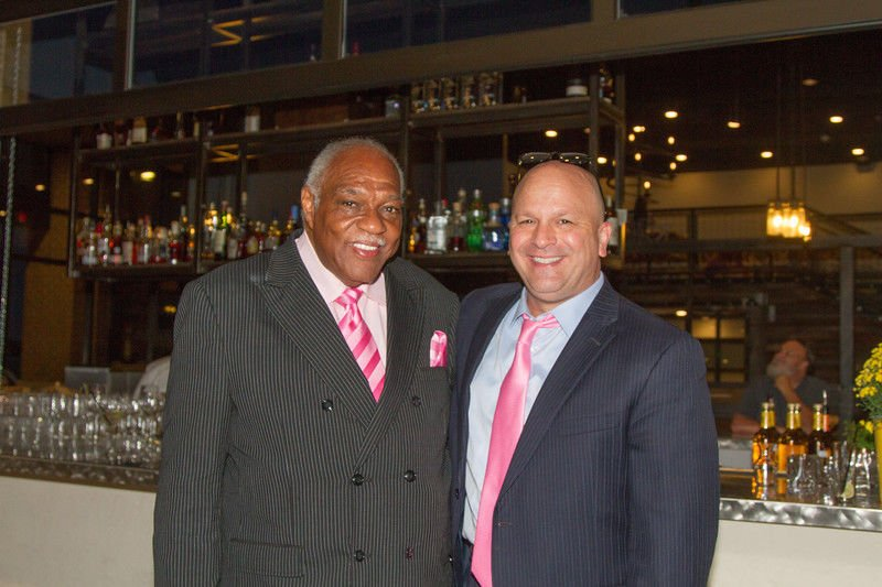 InFocus: American Cancer Society's Real Men Wear Pink