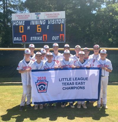 Post Oak Little League