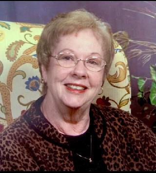 Sondra Sue Frye