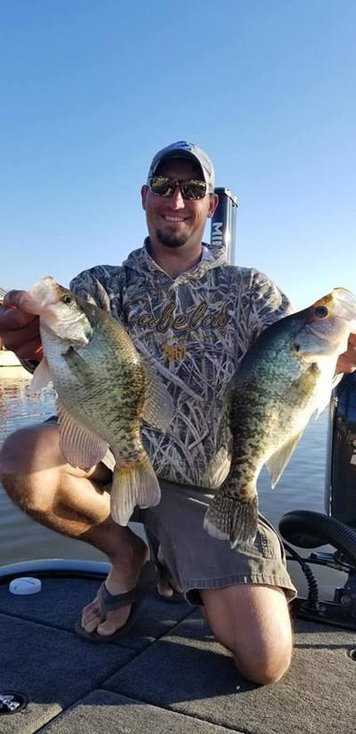 Winter can be a good time for crappie fishing | Blogs | tylerpaper com
