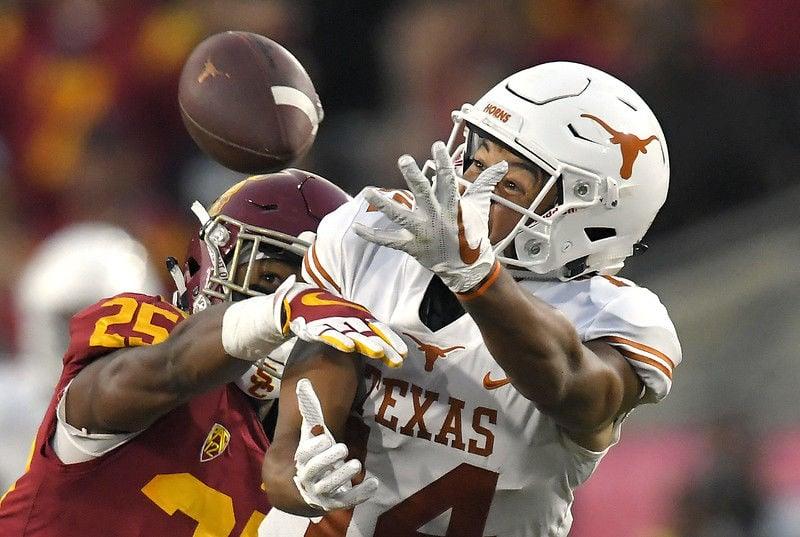 USC tops Texas in double-OT
