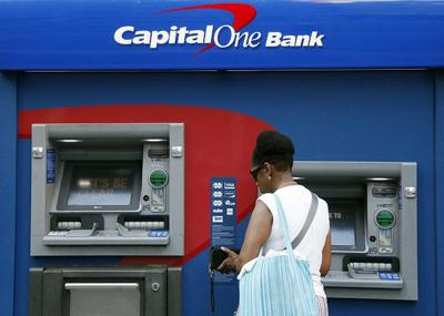 Capital One closing Jacksonvile branch, three Tyler locations in coming months