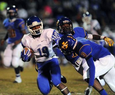 Lions overwhelm Jacksonville, 62-7
