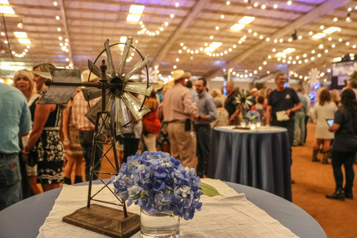 2018 Cattle Barons Gala