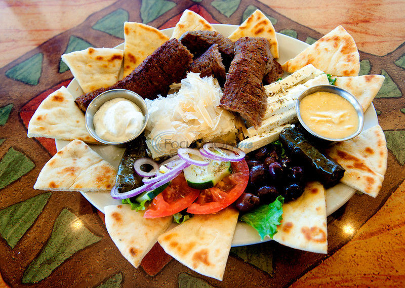 Restaurant business not all Greek to Athena owners