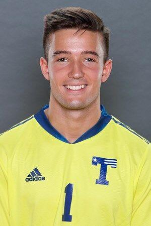 UT Tyler's Mathias Eriksen