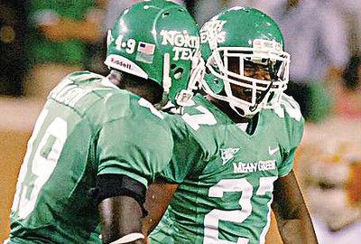Chapel Hill product Lee aims to finish on a high note at UNT