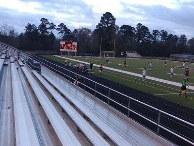 No fans allowed at Chapel Hill vs. Athens soccer game Monday