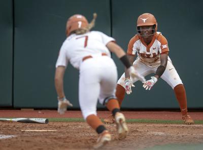 Houston Texas Softball